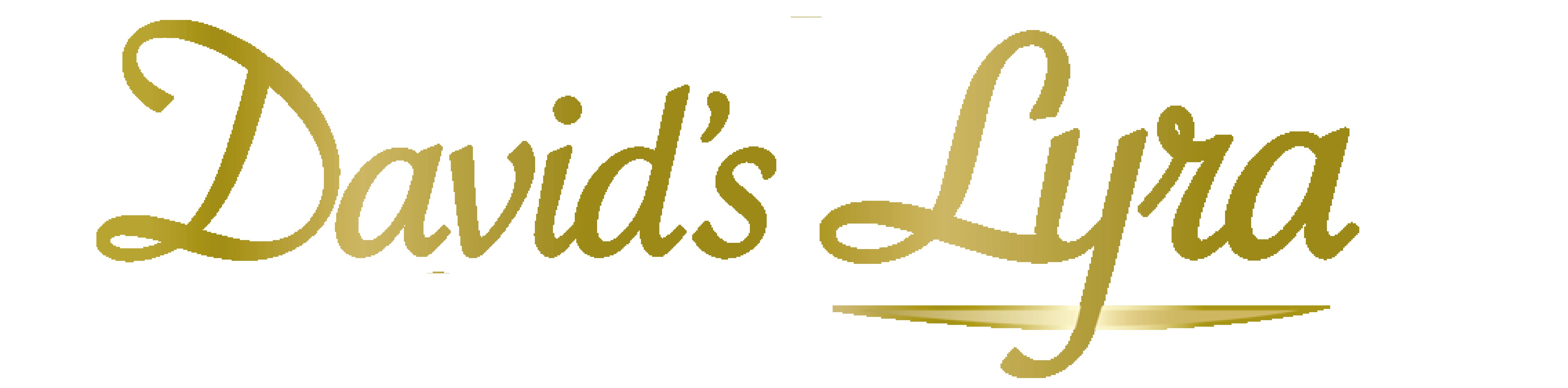 Davids Lyra Logo