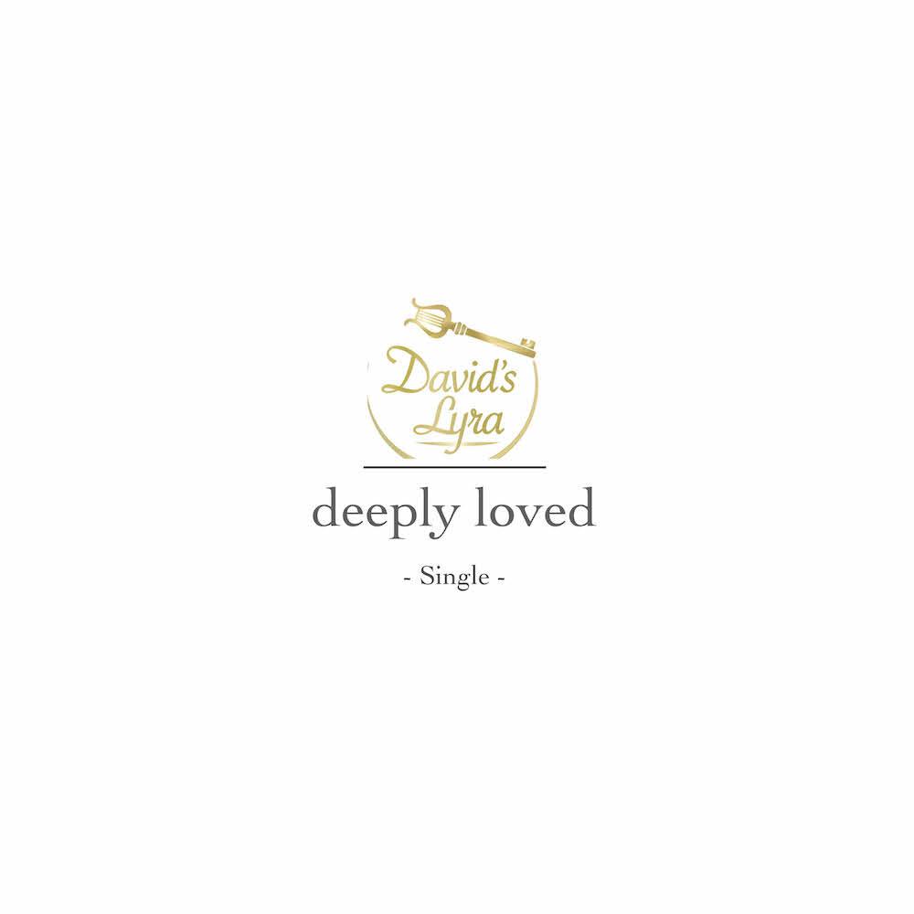 DAVID'S LYRA   Deeply loved (Single, mp3 download)