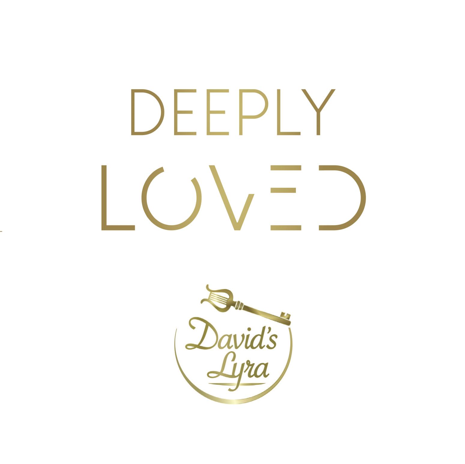 EP Deeply Loved – David's Lyra (mp3 download)